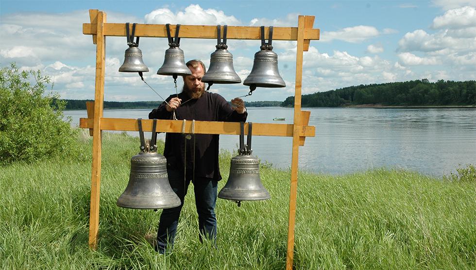 Les cloches en Russie