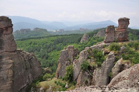 Bulgarie - Bélogradchik